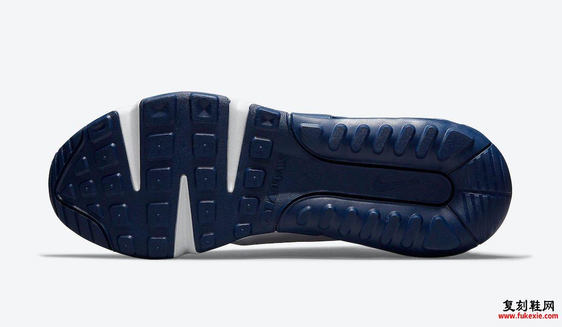 Nike Air Max 2090 White Navy DM2823-100发售日期