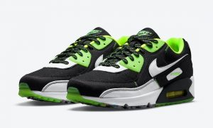 Nike Air Max 90 Exeter Edition DH0132-001发售日期