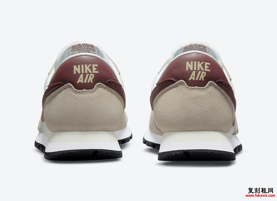 Nike Air Pegasus 83 Stone DJ6892-200发售日期