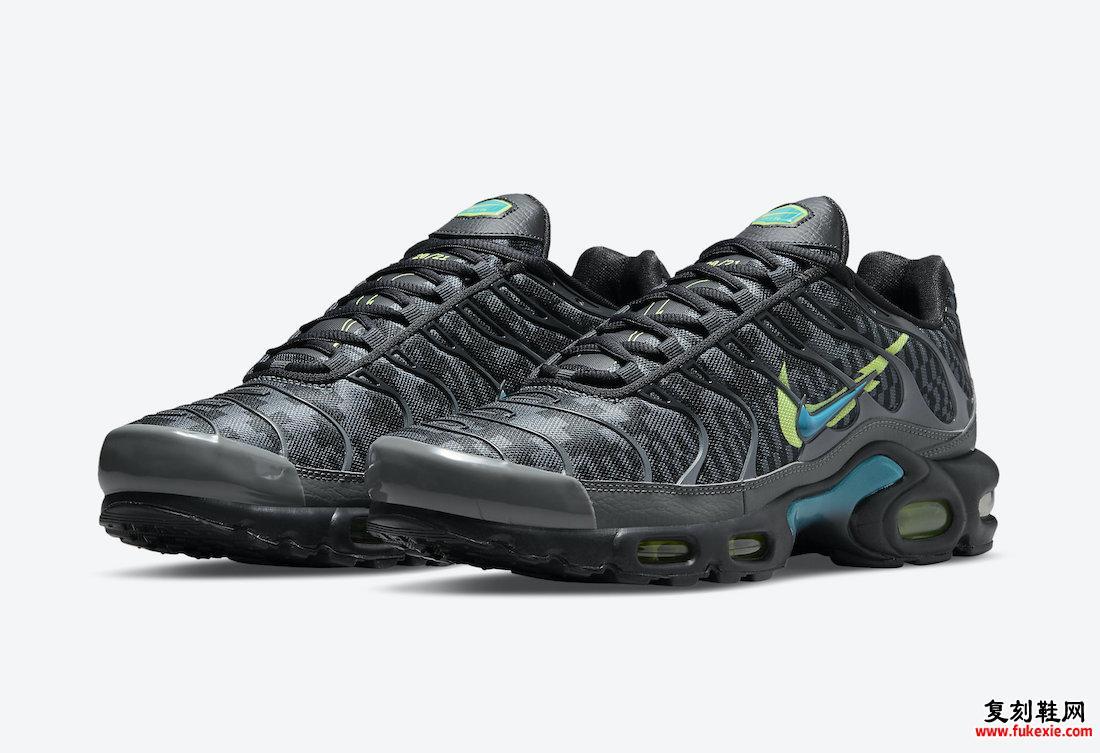 Nike Air Max Plus DJ6896-070发售日期