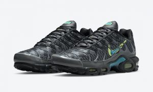Nike Air Max Plus DJ6896-070发售日期