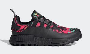 adidas NMD R1 Trail Gore-Tex Tropical FY7257发售日期