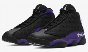 Air Jordan 13 Court Purple DJ5982-015发售日期2021