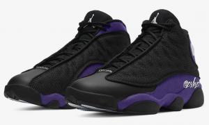 Air Jordan 13 Court Purple DJ5982-015发售日期2021