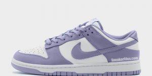 Nike Dunk Low Purple Pulse DM9467-500发售日期