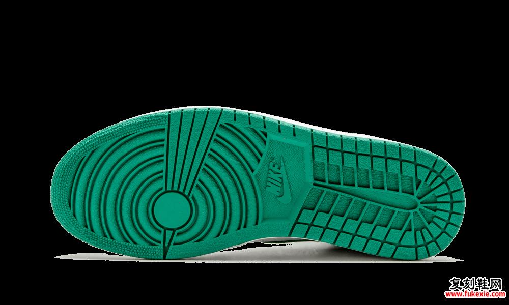Air Jordan 1 High Do the Right Thing 332550-131发售日期