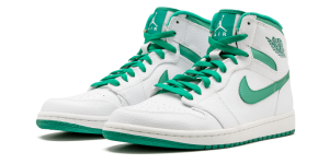 Air Jordan 1 High Do the Right Thing 332550-131发售日期
