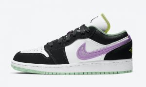 Air Jordan 1 Low GS 553560-151发售日期
