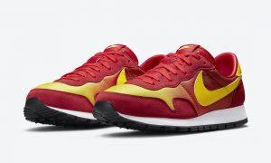 Nike Omega Flame DM2868-600发售日期