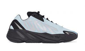 adidas Yeezy Boost 700 MNVN Blue Tint发售日期