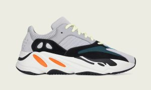 adidas Yeezy Boost 700 Wave Runner 2021发售日期