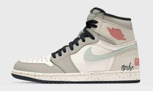 Air Jordan 1 Element Gore-Tex Light Bone DB2889-100发售日期
