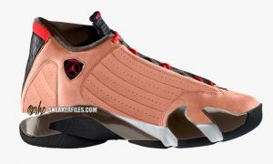 Air Jordan 14 Winterized Archaeo Brown DO9406-200发售日期