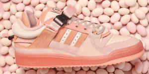 Bad Bunny adidas论坛Buckle Low复活节彩蛋GW0265