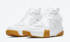Nike Air Raid White Gum DJ5974-100发售日期