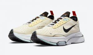 Nike Air Zoom Type椰奶DJ5208-103发售日期