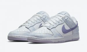 Nike Dunk Low Purple Pulse DM9467-500发售日期