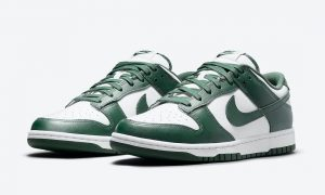 Nike Dunk Low Team Green DD1391-101发售信息价格