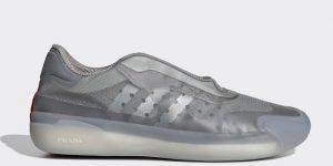 普拉达(Prada)adidas Luna Rossa 21 Silver FW1079发售日期