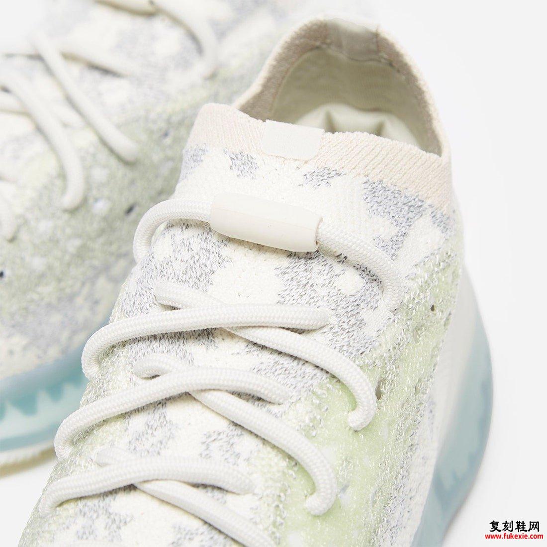adidas Yeezy Boost 380 Alien Blue GW0304发售价格