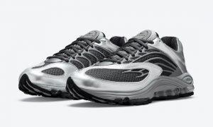 Nike Air Tuned Max Metallic Silver DC9288-001发售日期