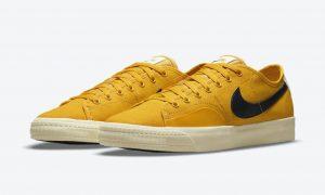Nike SB BLZR Court DVDL CZ5605-700 发布日期