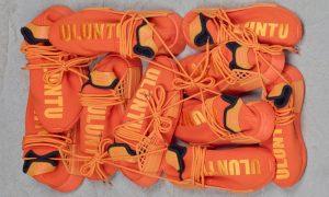 Pharrell adidas NMD Hu Bright Orange GY0095 发布日期