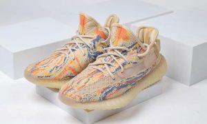 adidas Yeezy Boost 350 V2 MX Oat GW3773 发布日期