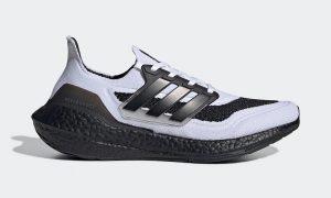 adidas Ultra Boost 2021 Oreo S23708 发布日期信息