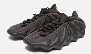 adidas Yeezy 450 Dark Slate GY5386 发售日期