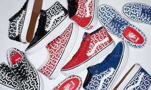 Supreme Vans Skate Era Grosso Mid 发布日期信息