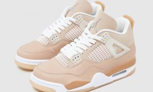 Air Jordan 4 Shimmer DJ0675-200 发售日期