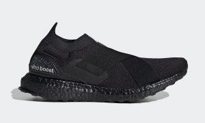 施华洛世奇 adidas Ultra Boost Slip-On GZ2640 发布日期