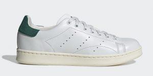 adidas Stan Smith White Collegiate Green Q46123 发售日期