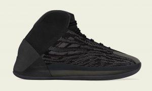 adidas Yeezy Quantum Onyx GX1317 发布日期