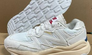 New Balance 57 40 Refined Future Protection Pack 发布日期