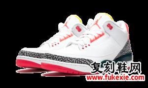 SoleFly Air Jordan 3 Lotto