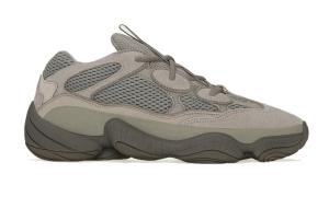 adidas Yeezy 500 Ash Grey GX3607 发布日期