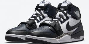 Jordan Legacy 312 DO7441-401 发售日期