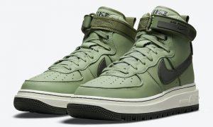 Nike Air Force 1 High Boot DA0418-300 发布日期