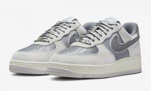 Nike Air Force 1 Low Athletic Club DQ5079-001 发布日期
