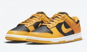 Nike Dunk Low Goldenrod DD1391-004 发售日期价格