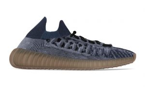 adidas Yeezy Boost 350 V2 CMPCT Slate Blue 发售日期