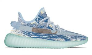 adidas Yeezy Boost 350 V2 MX Blue 发布日期